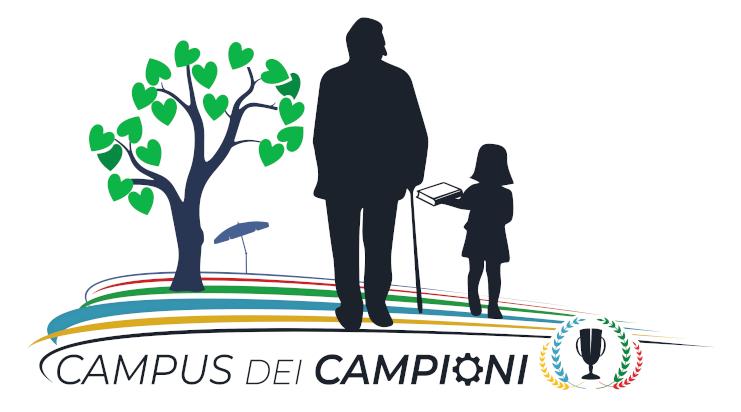Logo Campus Dei Campioni