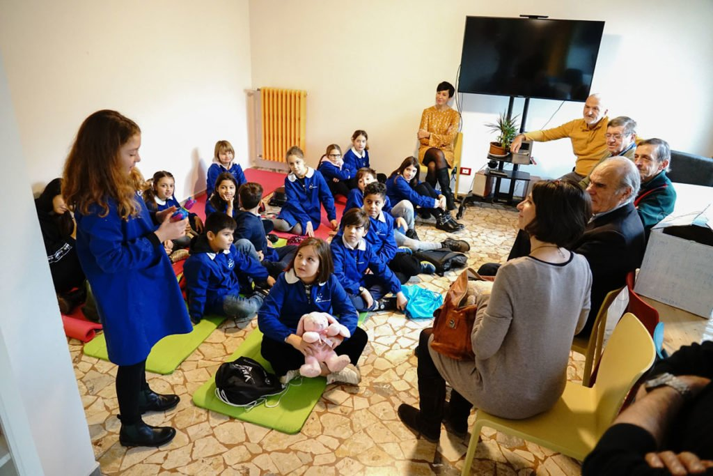 Bambini Gruppo Ingegneria Gestionale