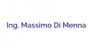 Logo sito Massimo Di Menna