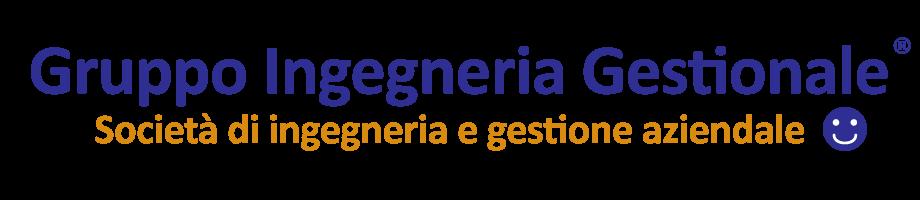 Gruppo Ingegneria Gestionale | Società di Ingegneria a Bologna Logo