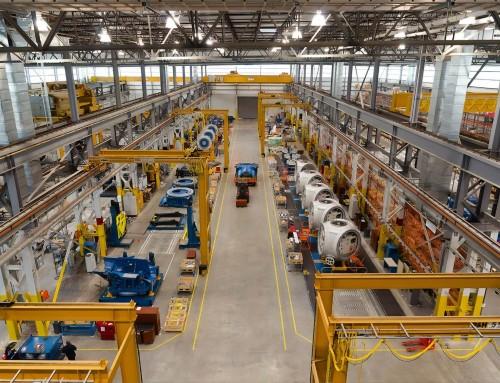 Che cos'è il World Class Manufacturing: WCM?