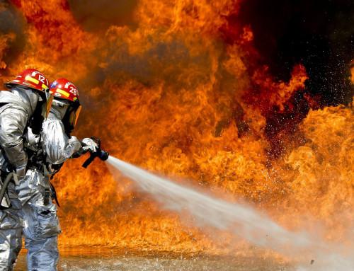 Codice di prevenzione incendi: cos'è e cosa fare