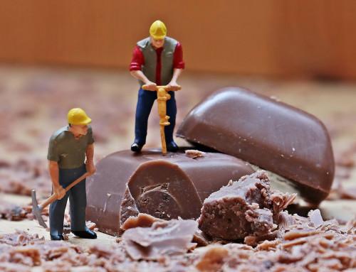 Sicurezza sul lavoro: le vibrazioni meccaniche
