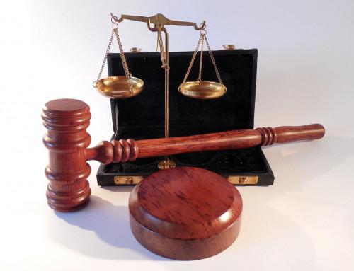 Gruppo Ingegneria Gestionale ha una nuova Area Legale